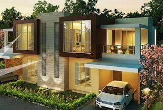 Desain Rumah Minimalis: Lebih dari Sekedar Gaya