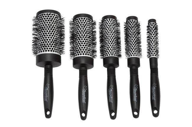 quÉ cepillo debo usar para mi cabello? - trucos de belleza