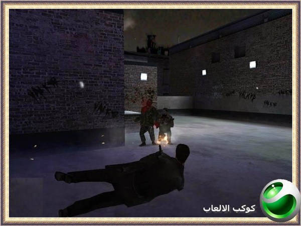 Download Max Payne APK