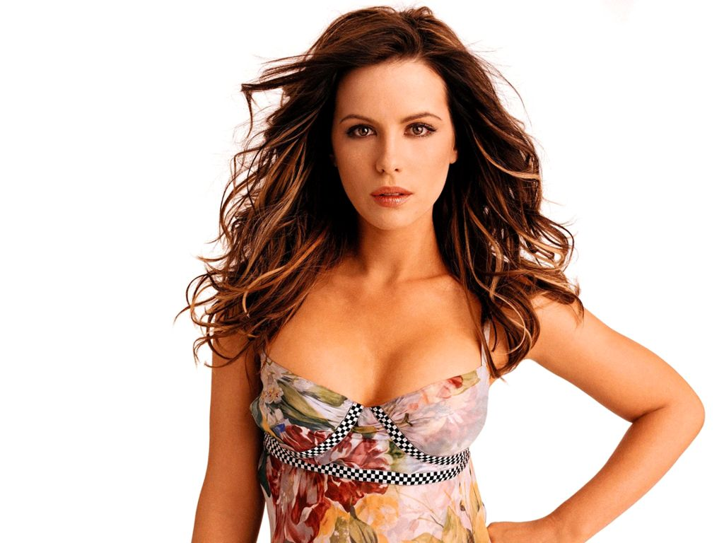 Beckinsale beautiful kate
