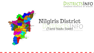 Nilgiris District