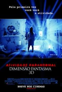 Baixar Atividade Paranormal: Dimensão Fantasma BDRip Dublado