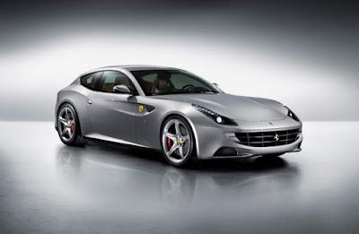 2018 Ferrari FF Prix et date de sortie