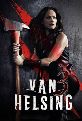 Van Helsing (TV Series) S03 Custom HD Dual Latino 5.1