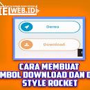 Cara Membuat Tombol Download Dan Demo Di blog Keren Style Rocket