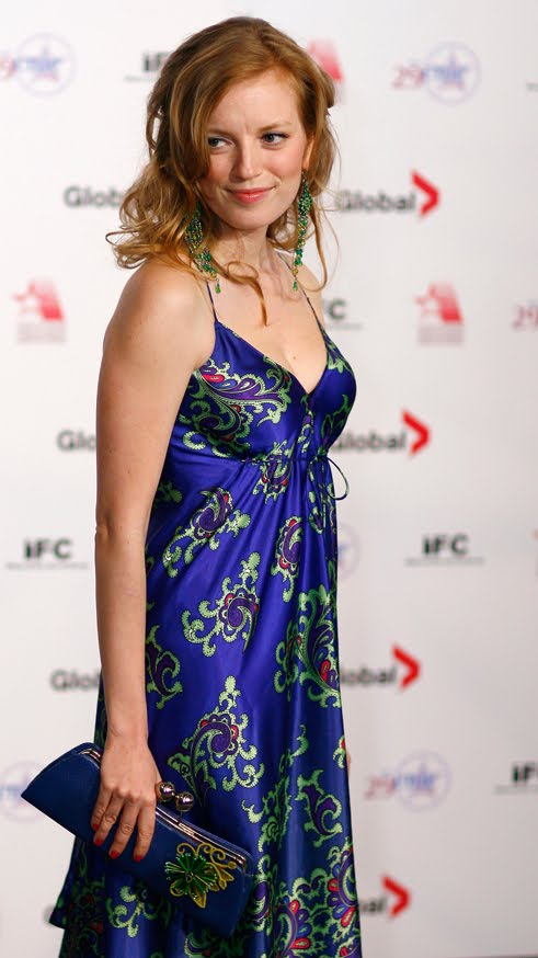 Sarah polley sexy