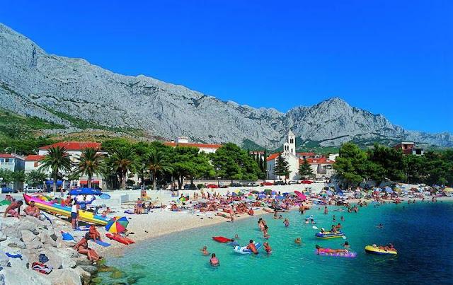 Aluguel de carro em Split na Croácia