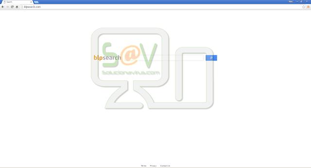 Blpsearch.com (Hijacker)