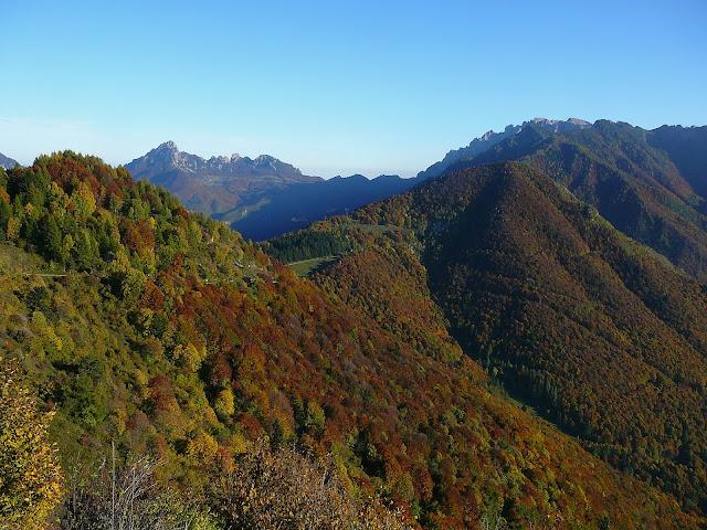 Zugna - Passo Buole