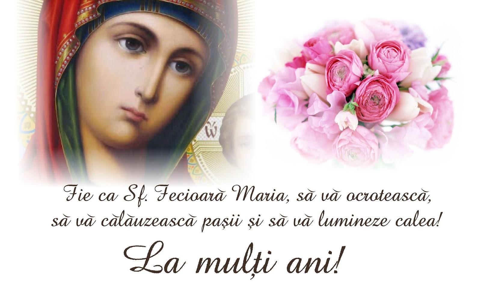 SMS, urari, mesaje Sfanta Maria   Seriale Online TV Gratis ...   Sfanta Maria
