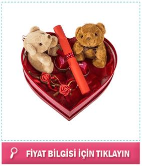 Romantik yıldönümü hediyesi