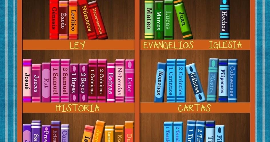 Libros Cristianos Para Ninos