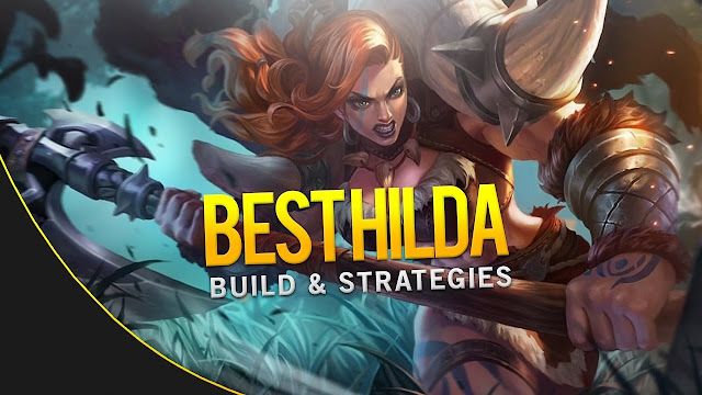 Best Hilda Item and Build Strategy Guide
