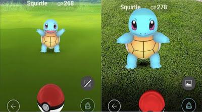 Tutorial Snipe Pokemon Manual Tanpa Softban Dengan Emulator Android