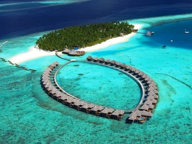 Top Ten Smallest Countries Beautiful Island Most Beautiful Islands
