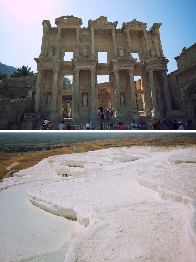 Turkey guide - Ephesus Selçuk