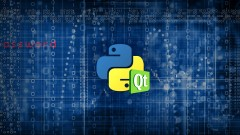 Learn Python GUI programming using Qt framework