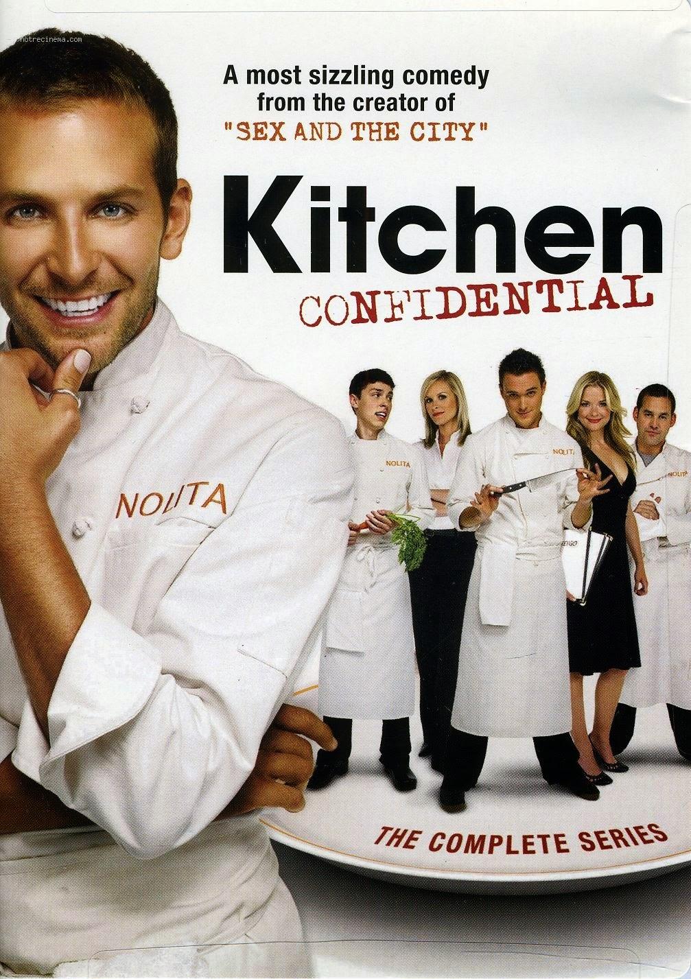 Kitchen Confidential (2005-2006) ταινιες online seires oipeirates greek subs