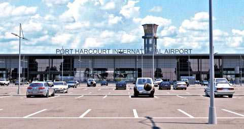 Top Ten Worst International Airport of 2018