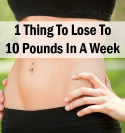 exercise to lose 10 pounds