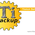 Backup Your Files And Android Applications  With Titanium Backup APK