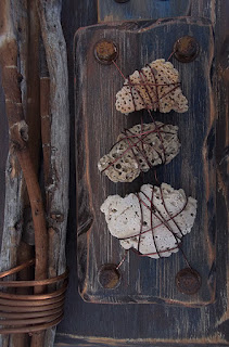 Found Object Wall Sculpture Quot My Time Quot Everything I