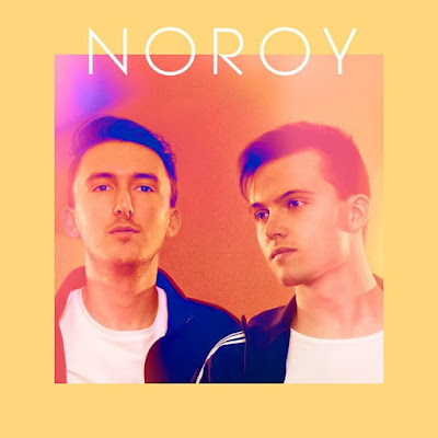 Avec Savior, son nouveau single, Noroy confirme son statut dans l'électro française. #LACN