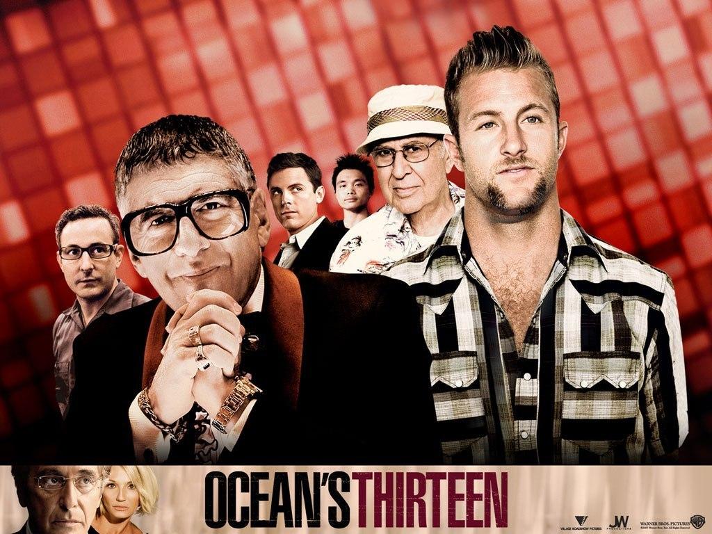Ocean 13 Stream