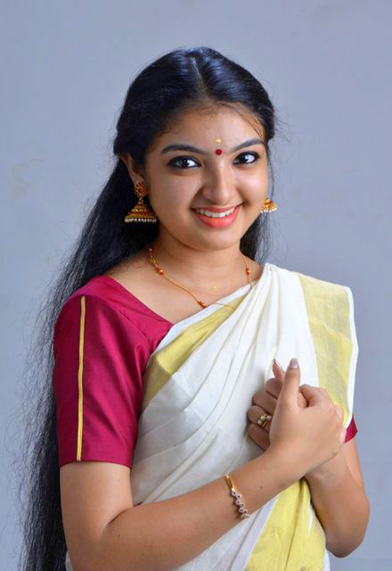 Actress MalavikaNair Latest Images