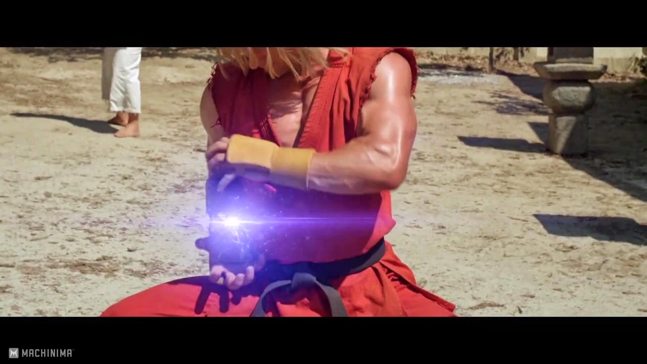 Screenshots Movies Street Fighter Assassin S Fist