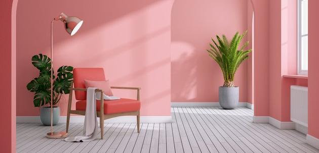 Tips Rumah Sempit Agar Terlihat Lebih Luas dengan ilusi