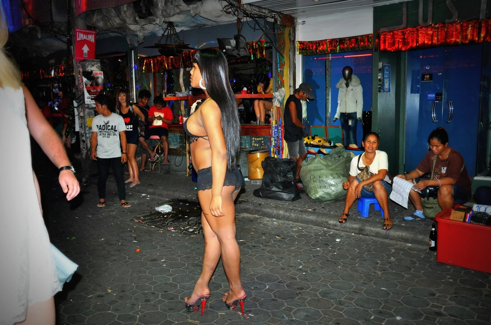 Фото Местных Шлюх В Паттайе