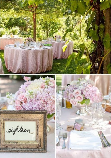 Wedding Decorations With Balloons And Flowers 11