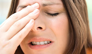 10 Obat Alami Menyembuhkan Penyakit Sinusitis