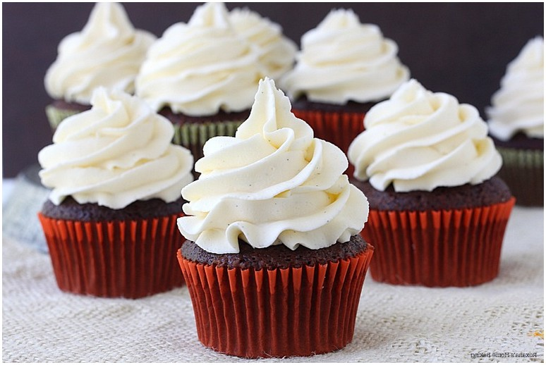 Frosting Recipe Without Powdered Sugar And Butter