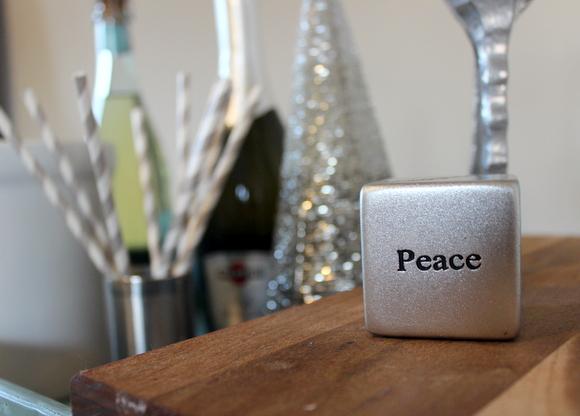 Peace Bar