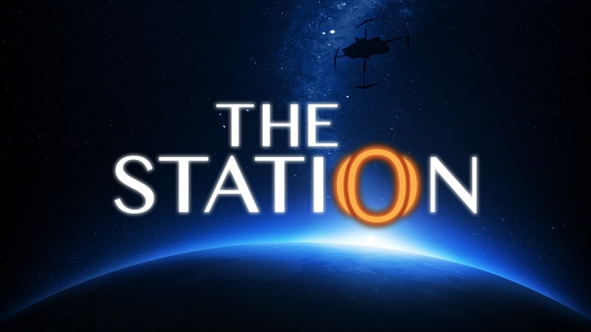 The Station, SciFi, Horror, Indie Game, Review, Фантастика, Ужасы, Инди-игра, Обзор, Рецензия, Мнение, Отзыв