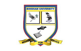 Bingham University  9th & 10th Combined Convocation Ceremonies 2018