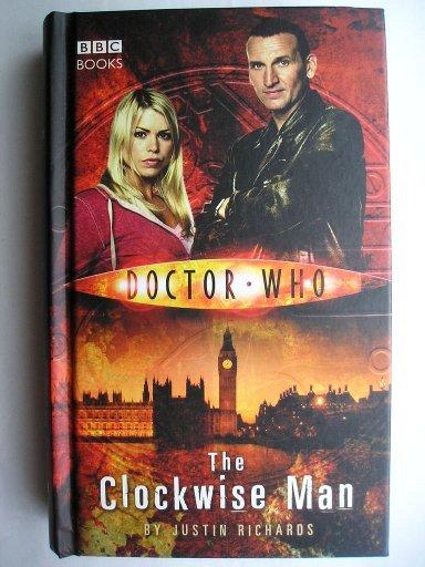 Người đồng hồ - 9th Doctor | Linh Hellangel