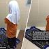 'Melihat anak ini solat buat air mata membasahi pipi, terkenang diri bila berusia 7 tahun'