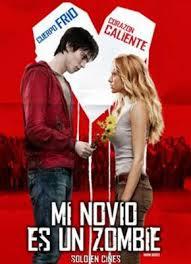 Mi Novio Es Un Zombie en Español Latino