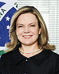 Crônica Dominical 22/04/2018 – Crônica Dominical 22/04/2018 – Senadora Gleisi Hoffmann passa dos limites e choca o país com vídeo na TV árabe Al Jazeera denunciando pasmem, prisão política de Lula