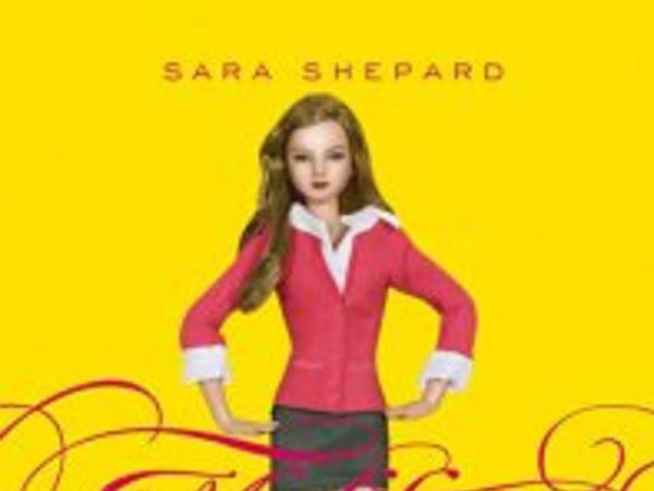 Resenha II Maldosas - Pretty Little Liars # 1 - Sara Shepard