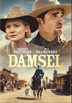 Damsel [2018] [DVD] [R2] [PAL] [Spanish]