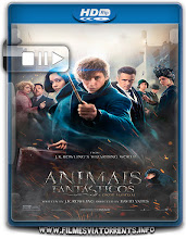 Animais Fantásticos e Onde Habitam (Fantastic Beasts and Where to Find Them) Torrent – HDRip 720p e 1080p Legendado (2016)