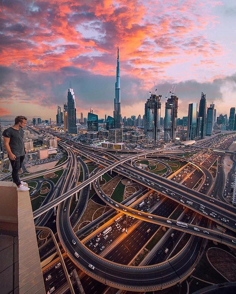 Best 5 Places To Visit In Dubai Travel Kudet