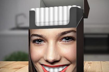 Rokok Itu Sumber Segala Masalah Kesehatan