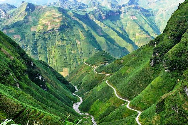 Hà Giang-những địa điểm nên đi du lịch ở việt nam