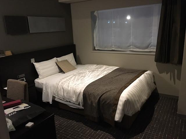 廣島華盛頓酒店