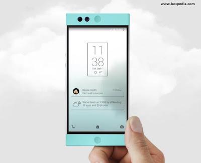Spesifikasi dan Harga Nextbit Robin Android 6.0.1 Marshmallow di Perbarui April 2016